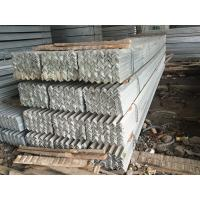 Wholesale Paint Coating Mild Steel Angle Bar wirh grade ASRM A36 A572  For Building / Bridge / Project Material from china suppliers
