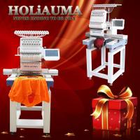 Buy cheap Best DAHAO system single head high speed computerized embroidery machine like zsk embroidery machine price from wholesalers