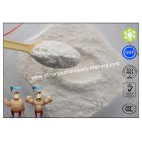Wholesale Enhanced physique Anabolic Steroid Powder Testosterone Acetate/Test Acetate (1045-69-8) from china suppliers