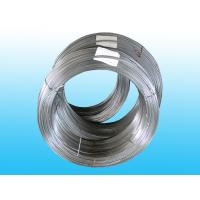 Wholesale Round Low Carbon Steel Cold Drawn Welded Tubes / Welded Tube 6 * 0.65 mm from china suppliers