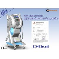 Quality 1200W Long Wavelength Body Hair Removal Pigment Remove E-Light Ipl RF Machine for sale
