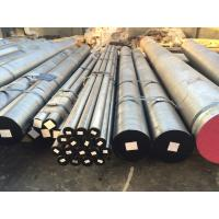 Wholesale OEM ODM Tool Steel Rod Forged Steel Bars 1.2080, 1.2311, 1.2312, 1.2316, 1.2343 from china suppliers