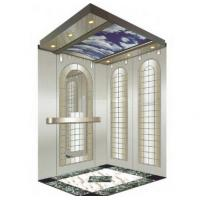 Buy cheap 1.75/m/s scenic lift  spot glass Energy-saving Safe and reliable from wholesalers