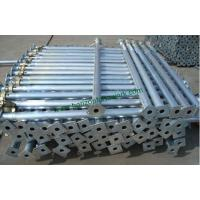 Wholesale China Steel prop, alzaprima, Puntales, post shore, Shoring prop, telescopic prop from china suppliers