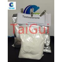 Wholesale White Testosterone Steroid Hormone TTE Testosteron Base Steroid Powder from china suppliers