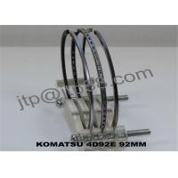 Wholesale Piston And Ring Kit 6D105 Excavator Engine Spare Parts 6141-31-2020 from china suppliers