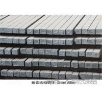 Wholesale Carbon Structural Mild Steel Billets Beams 150 x 150 mm Impact Resistance from china suppliers