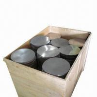 Wholesale 201 Stainless Steel Circles for Manufacturing of Utensils and Hardware Industry from china suppliers