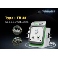 Wholesale Skin Beauty Machine of Microdermabrasion for Face Washing Cleaning and Spa Use from china suppliers