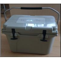 Wholesale 20Liter Small Plastic Ice Chest for Camping | Fishing from china suppliers