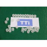 Wholesale Tansparent Injection Moulding Parts For Electronic Plastic Tubes from china suppliers