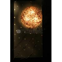 Wholesale Hand Paint and Sculpture Hotel Wall Lamps Lights for Shop / Teahouse from china suppliers