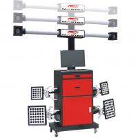 Buy cheap MST V3D-III Four wheel alignment Smart Model from wholesalers