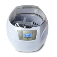 Wholesale JP -900S Ultrasonic Jewellery Cleaners , 750ml Portable Ultrasonic Cleaner SUS304 from china suppliers