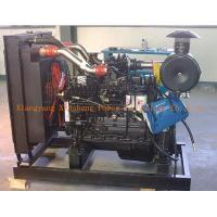 Buy cheap 6BTAA5.9- C180 132KW / 2500 RPM Heavy Duty Diesel Engine For Crane / Excavator from wholesalers