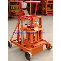Wholesale Egg Laying Hollow Block Machine Brick Making Machine in Kenya 2-45 for Construction from china suppliers