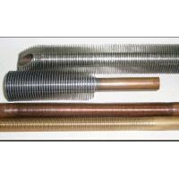 Wholesale Seamless copper Fin Tube Heat Exchanger for  boiler economizer Base pipe from china suppliers