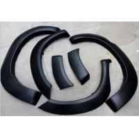 Wholesale White / Black Car Body Spare Parts Fender Flare For Toyota Hilux Vigo 2006-2009 from china suppliers