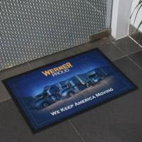 Wholesale Door Mat Logo Printing Machine from china suppliers