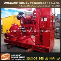 Wholesale NFPA20 Standard fire fighting pump from china suppliers
