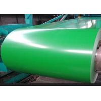 Wholesale Hot Rolled Pre Painted Galvalume Steel Coil For Agricultural Warehouse from china suppliers