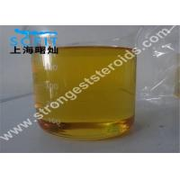Wholesale Npp 200 Injectable Liquid Nandrolone Phenylpropionate 200mg/Ml For Building from china suppliers