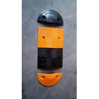 Buy cheap rubber  speed hump  speed bump from wholesalers