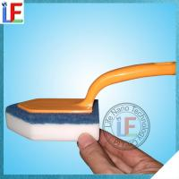 Wholesale Shiny And Clean The Dingy And Grimy Melamine Sponge with Handle from china suppliers