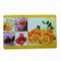 Wholesale Laser PP Tablemat, Measures 42x27cm from china suppliers