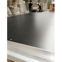 Quality 4*8 Feet Assembly Outdoor Used Portable Anti slip Aluminum and Wooden Wedding Stage Platform for sale