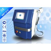 Wholesale CE Approved Q Switch ND Yag Laser Machine with Black Doll for Skin Whiten from china suppliers