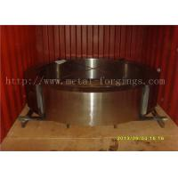 Wholesale EN10025-2 S355J2G3 Forged Steel Rings Normalizing Heat Treatment from china suppliers