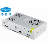 Wholesale DC 0-50V 7A 350W Adjustable Power Supply from china suppliers