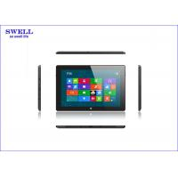 Wholesale android Intel Z3735F Quad core 1.8GHZ windows 8.1 7 inch tablet 2GB+32GB from china suppliers
