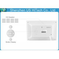 Wholesale Multi - Function 10 Inch LCD Digital Photo Frame With Human Sensor from china suppliers