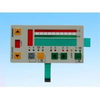 Wholesale Custom Touch Screen Membrane Control Panel For Electronic Machine from china suppliers