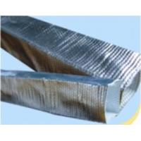 Wholesale Aluminum Foil Fiberglass Pipe (WT-AFP) from china suppliers