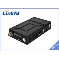 Wholesale 2-5 km ( NLOS ) - 15-30 km ( LOS ) Long Range Video Transmitter Wireless Full HD from china suppliers