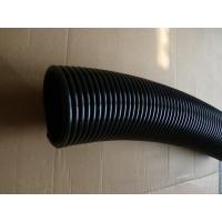Wholesale 125mm High Pressure PVC Flexible Air Duct Hose With Black Or Grey Color from china suppliers