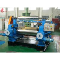 Wholesale 50HZ 380V Rubber Open Mill / Two Roll Mixing Mill , Φ560x1530mm from china suppliers