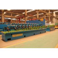 Wholesale 20*20 ERW welded pipe production line from china suppliers