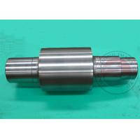 Wholesale Heavy Machine Open Die Free Forging Crankshaft , Rolled Ring Flange Forging Steel from china suppliers