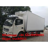 Wholesale Dongfeng  4*2 LHD/RHD 30,000 baby chick transported truck for sale, hot sale dongfeng brand 4*2 day old chick truck from china suppliers