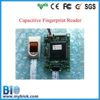 Wholesale Strong adaptability Fingerprint Reader Module Bio-EM401 from china suppliers