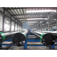 Wholesale SO BV SGS Hot Rolled Casting Steel Pipes API 5CT J55 K55 L80 , 7 5/8 Inch from china suppliers
