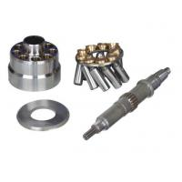 Buy cheap CAT120G Hydraulic main pump parts/piston pump parts/repair kits from wholesalers