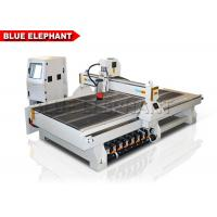 Wholesale Non - Metallic Mold Personalised Wood Engraving Machine 3.7kW Taiwan DELTA Inverter from china suppliers