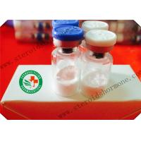 Wholesale Cell-Building Safe TB500 2mg / vial  Muscle Recovery CAS 77591-33-4 Polypeptide Supplements from china suppliers