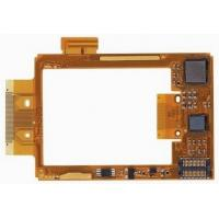 Wholesale Dust Proof Copper Foil Flexible Printed Circuit Board For Mobile Phone from china suppliers