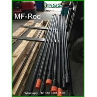 Wholesale T45 T51 10 Feet / 12 Feet Speed Rod/ MF-Rod / Extension Rod from china suppliers